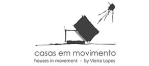 Casas em Movimento